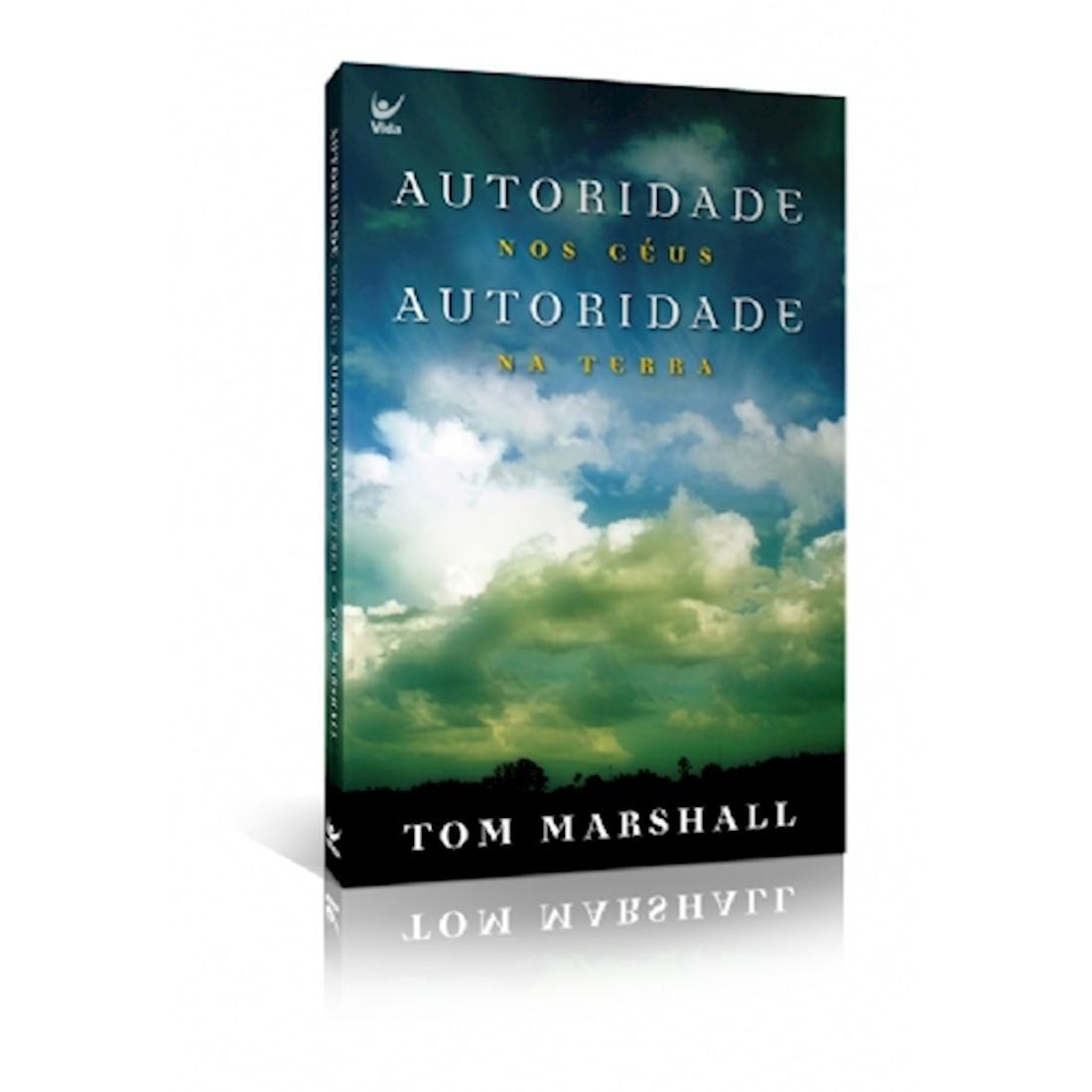 Livro Autoridade nos Céus, Autoridade na Terra