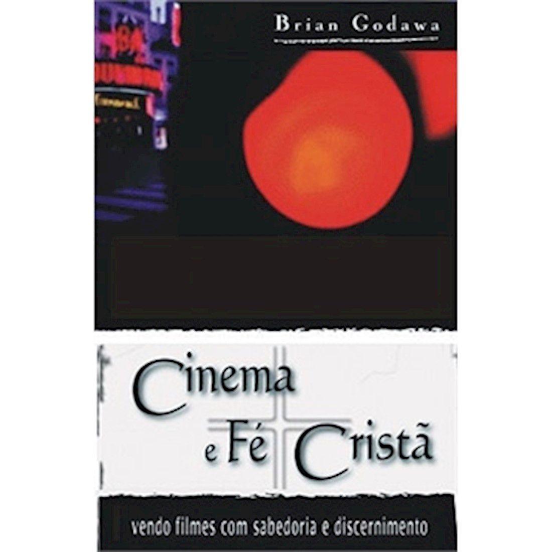 Livro Cinema e Fé Cristã