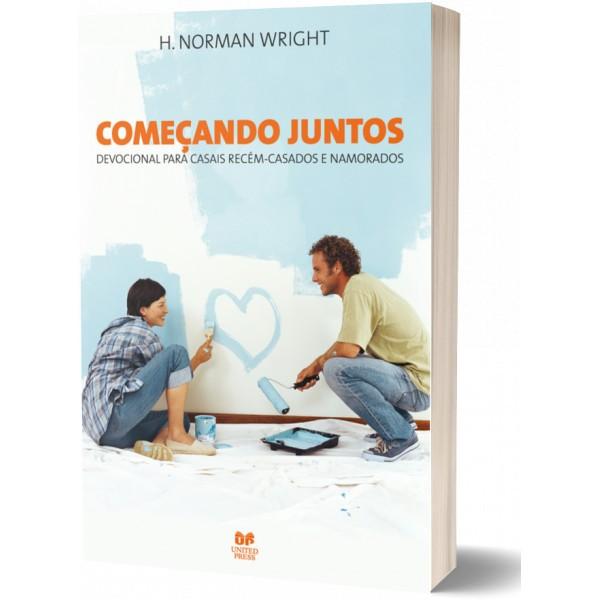 Livro Começando Juntos