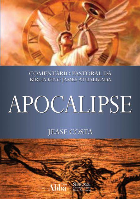 Livro Comentário Pastoral da Bíblia KJA ? Apocalipse