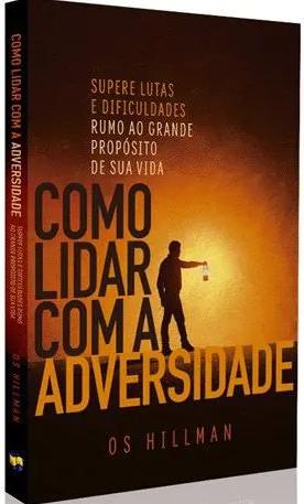 Livro Como Lidar com a Adversidade