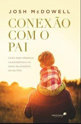 Livro Conexão Com o Pai