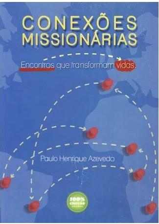 Livro Conexões Missionárias