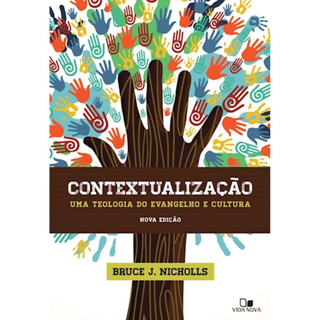 Livro Contextualização - nova edição