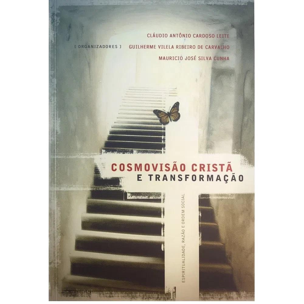 Livro Cosmovisão Cristã e Transformação