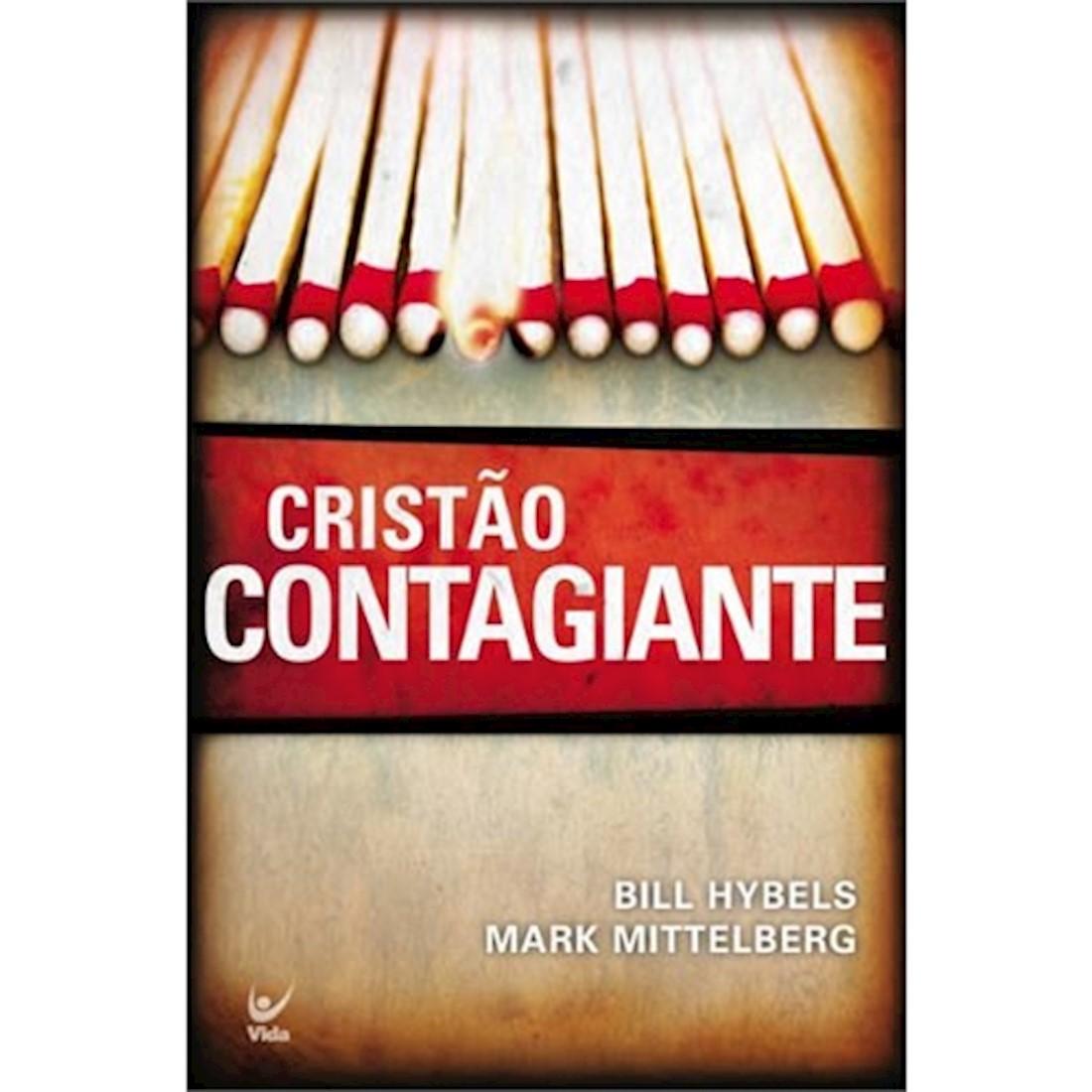 Livro Cristão Contagiante 2° Edição