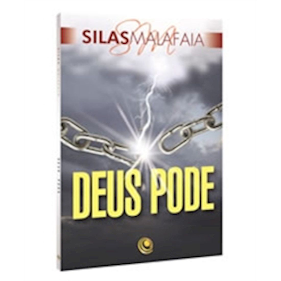 Livro Deus Pode