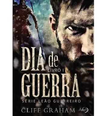 Livro Dia De Guerra
