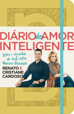 Livro Diário do Amor Inteligente - Capa Amarela