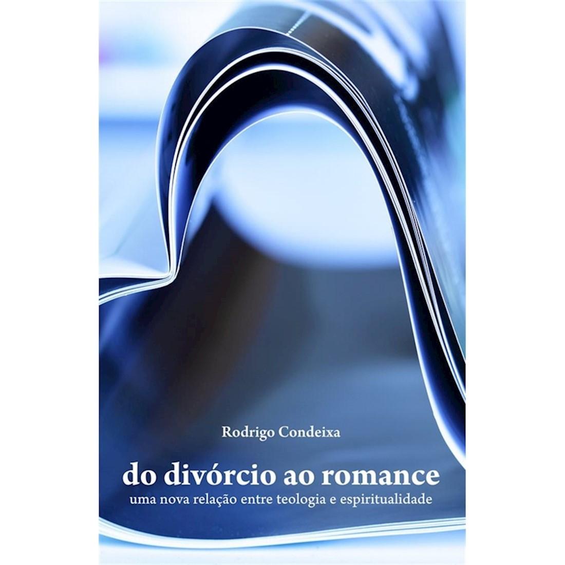 Livro Do Divórcio ao Romance