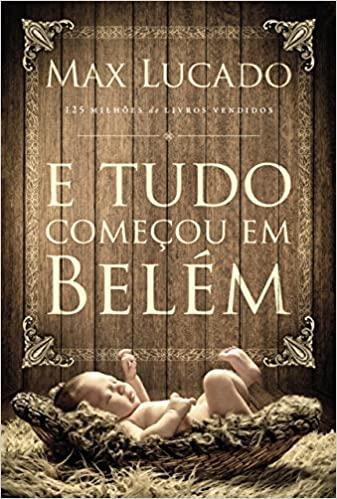 Livro E tudo começou em Belém
