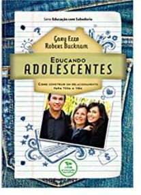 Livro Educando Adolescentes
