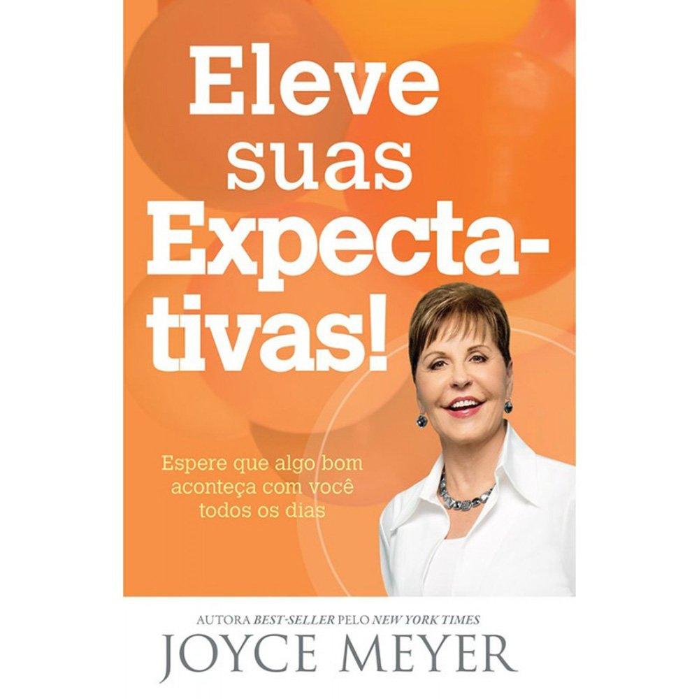 Livro Eleve Suas Expectativas