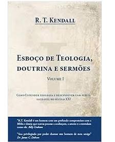 Livro Esboço de Teologia, Doutrina e Sermões