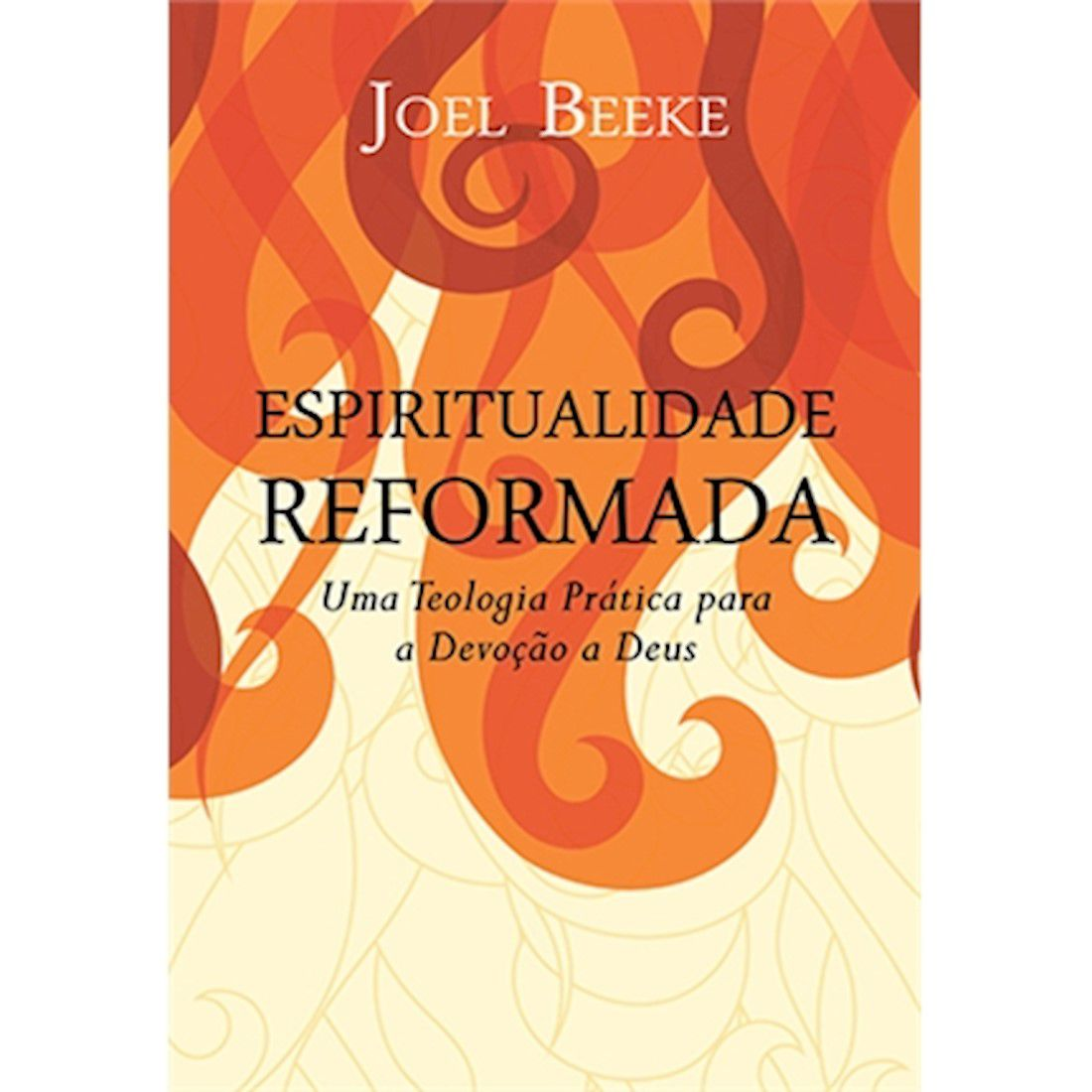 Livro Espiritualidade Reformada