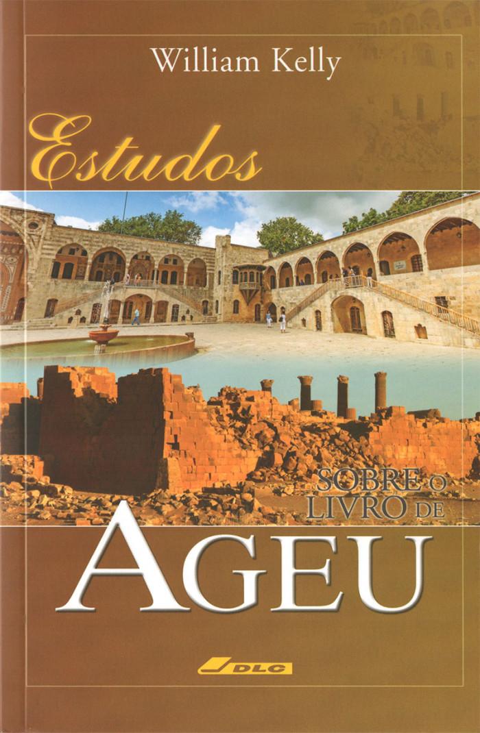 Livro Estudos sobre o Livro de Ageu