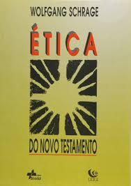 Livro Ética do Novo Testamento