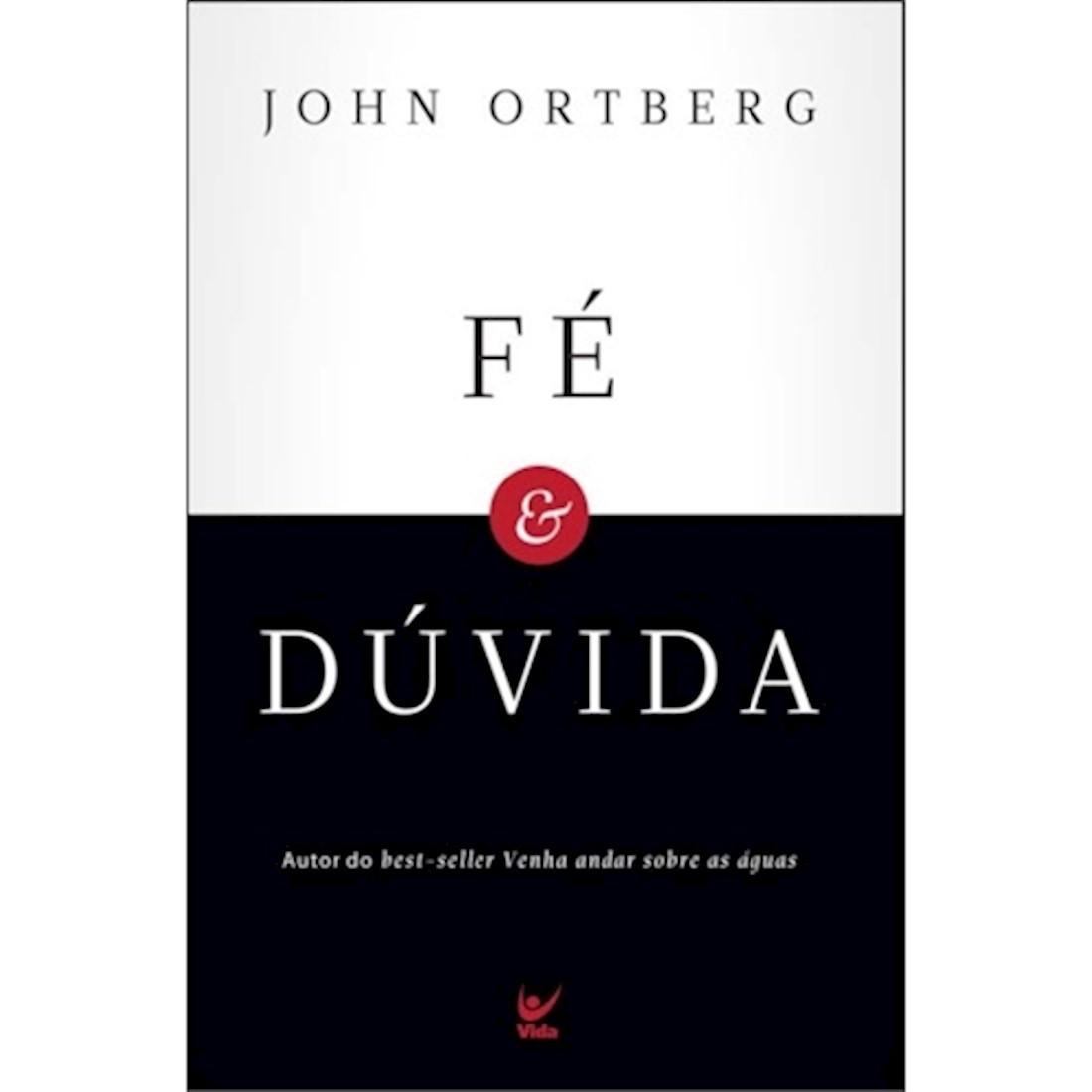 Livro Fé e Dúvida