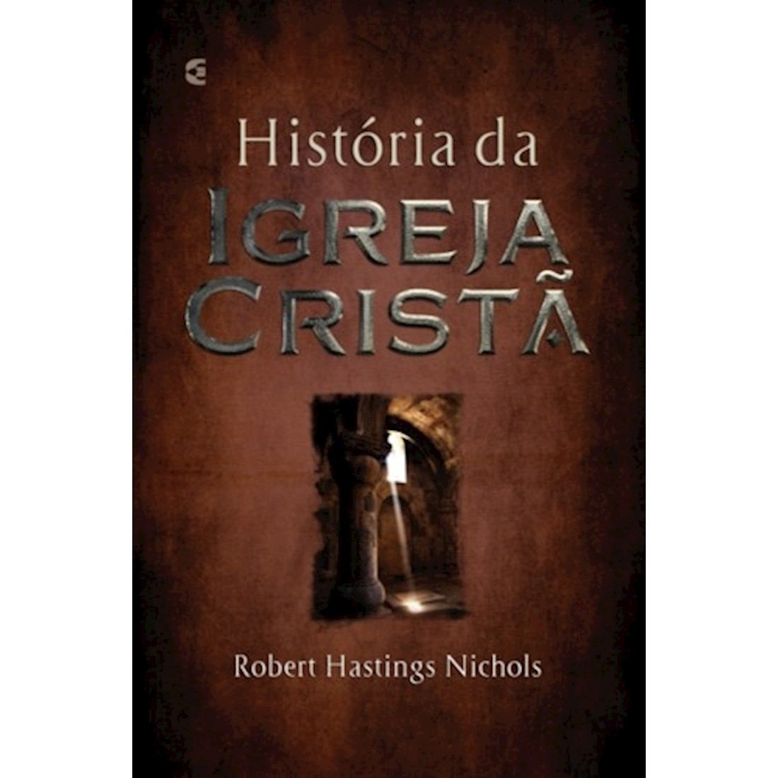Livro História da Igreja Cristã