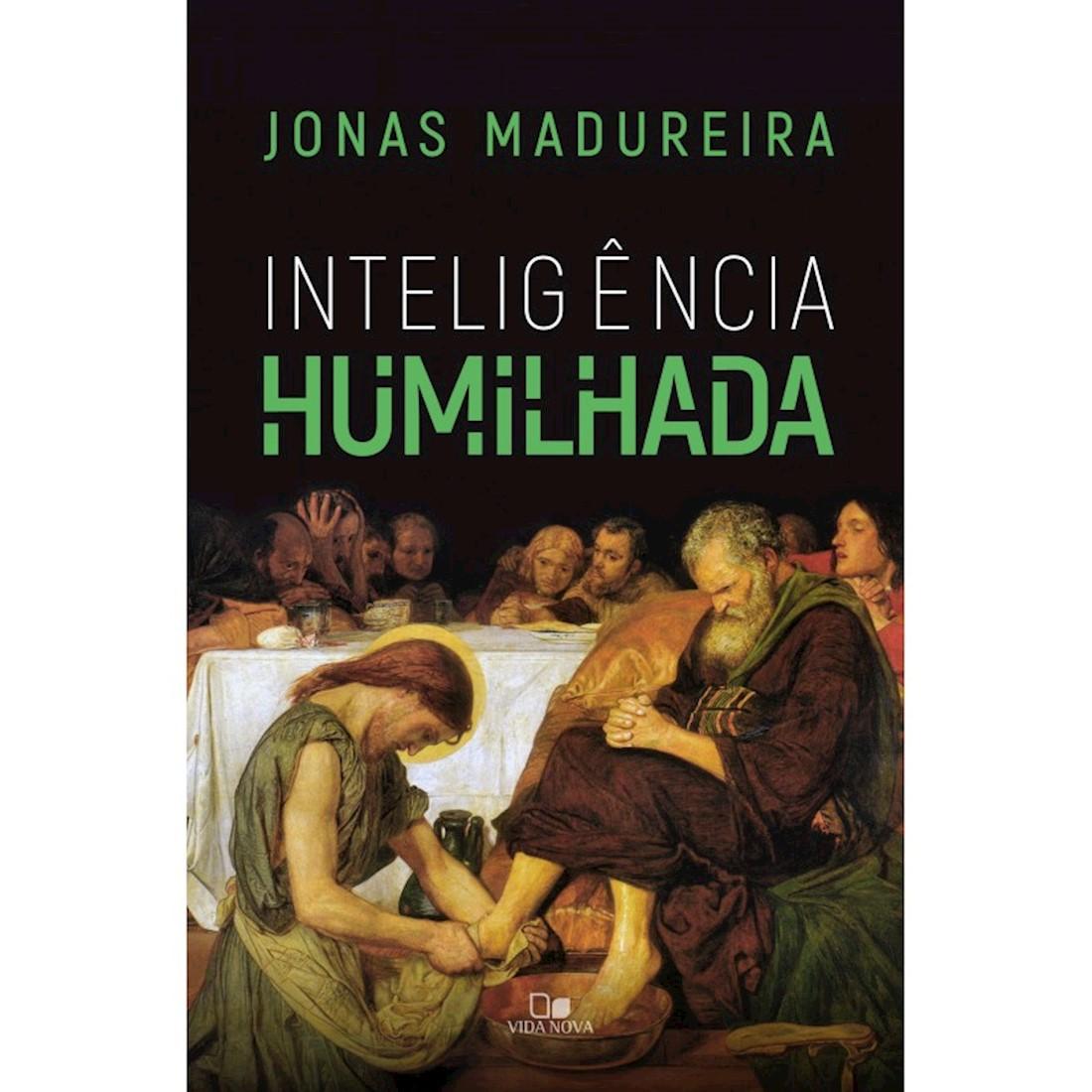 Livro Inteligência Humilhada