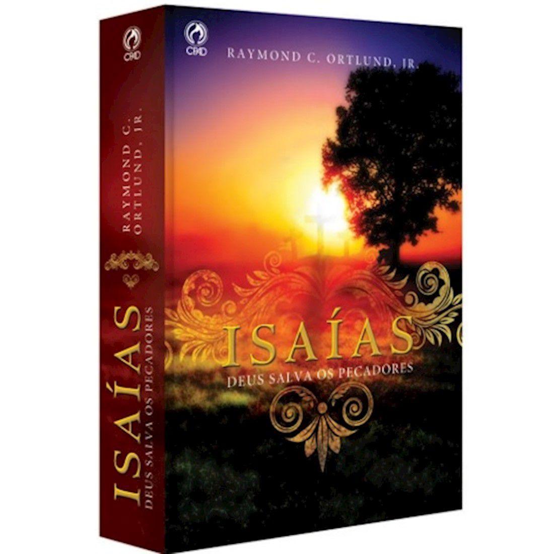 Livro Isaías - Deus Salva os Pecadores