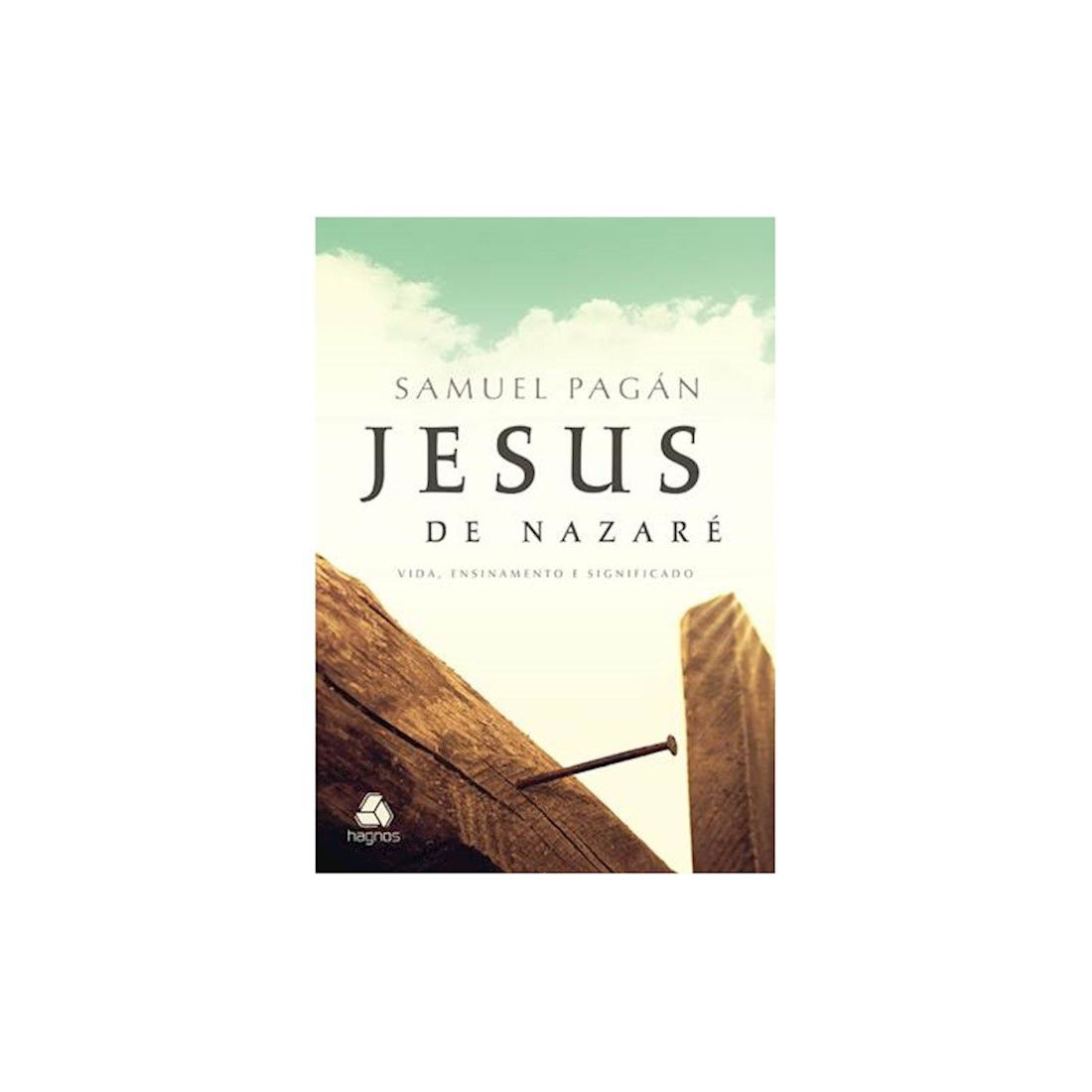 Livro Jesus de Nazaré