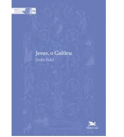 Livro Jesus, O Galileu