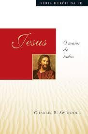 Livro Jesus - O Maior de Todos