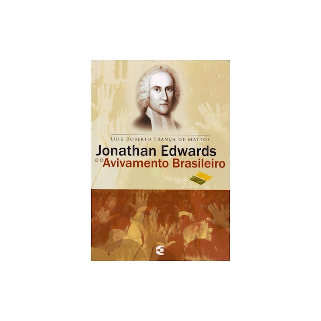 Livro Jonathan Edwards e o Avivamento Brasileiro