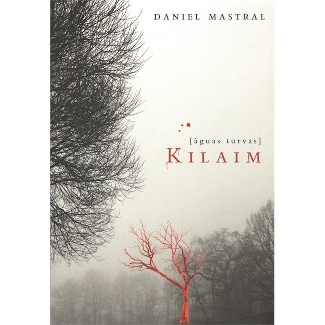 Livro Kilaim - Águas Turvas