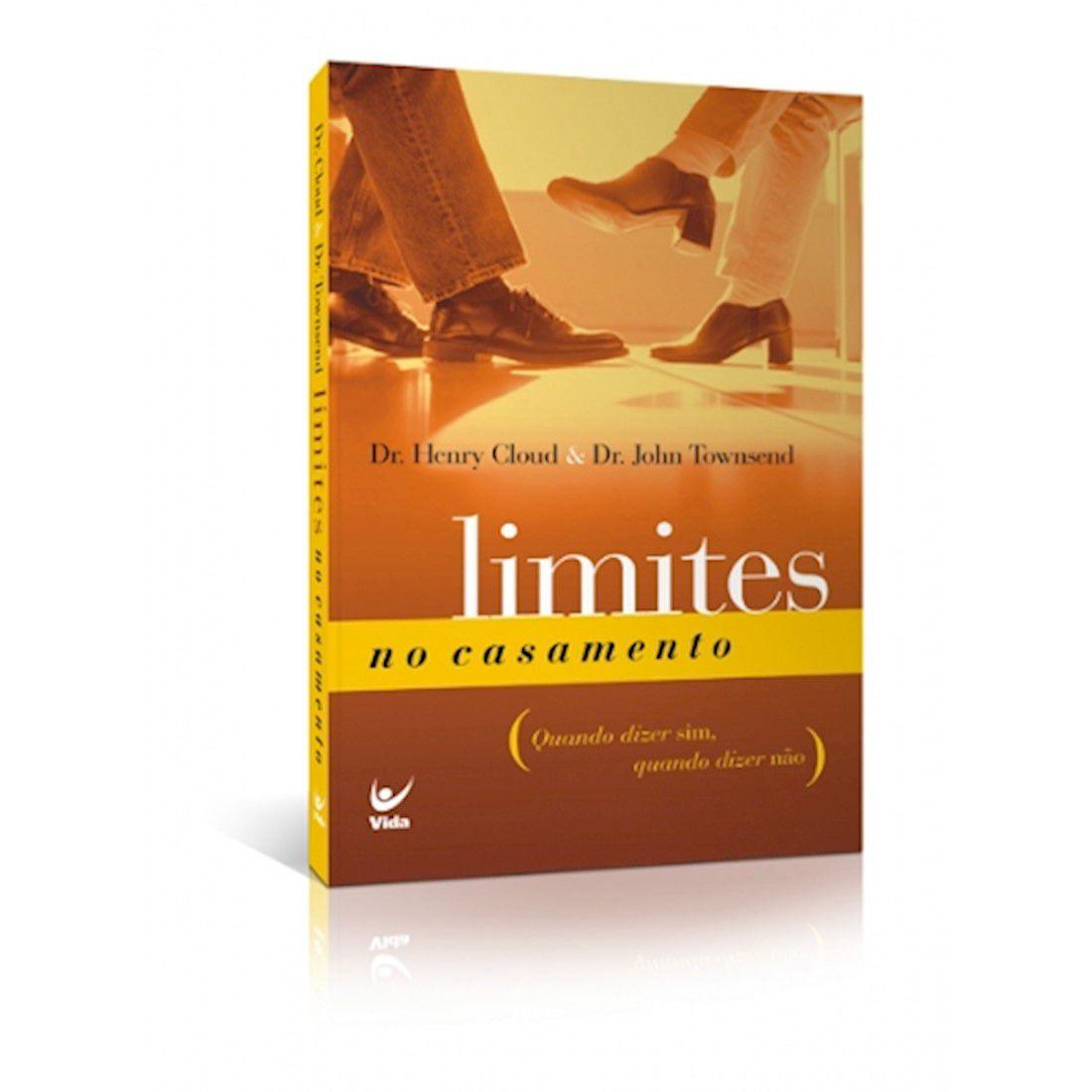 Livro Limites no Casamento