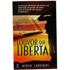 Livro Louvor que Liberta