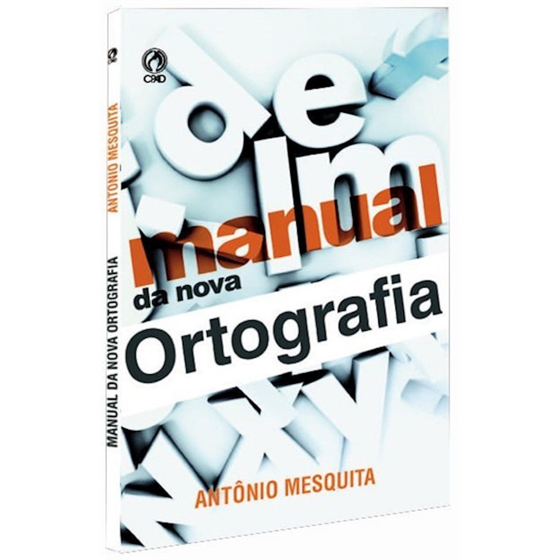 Livro Manual da Nova Ortografia
