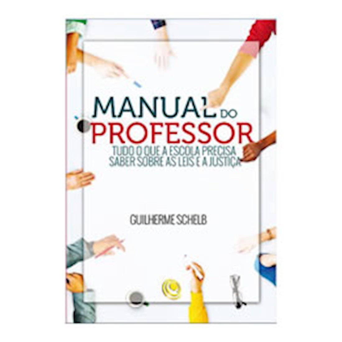 Livro Manual do Professor