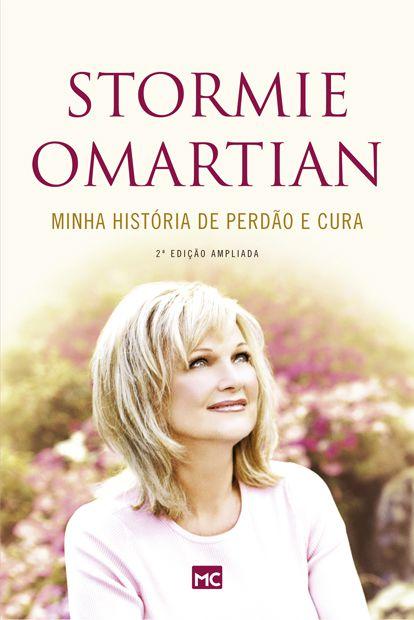 Livro Minha História de Perdão e Cura