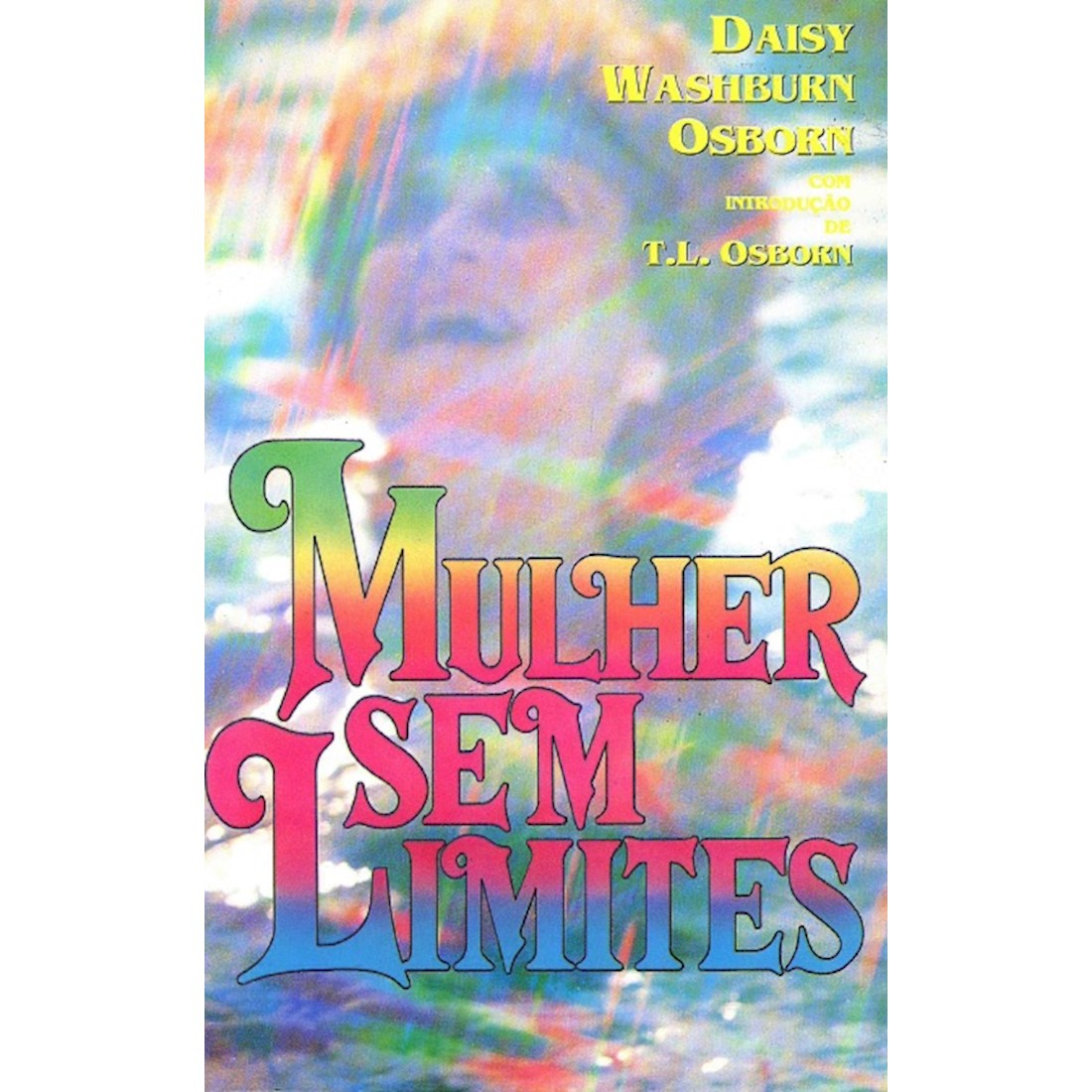 Livro Mulher Sem Limites