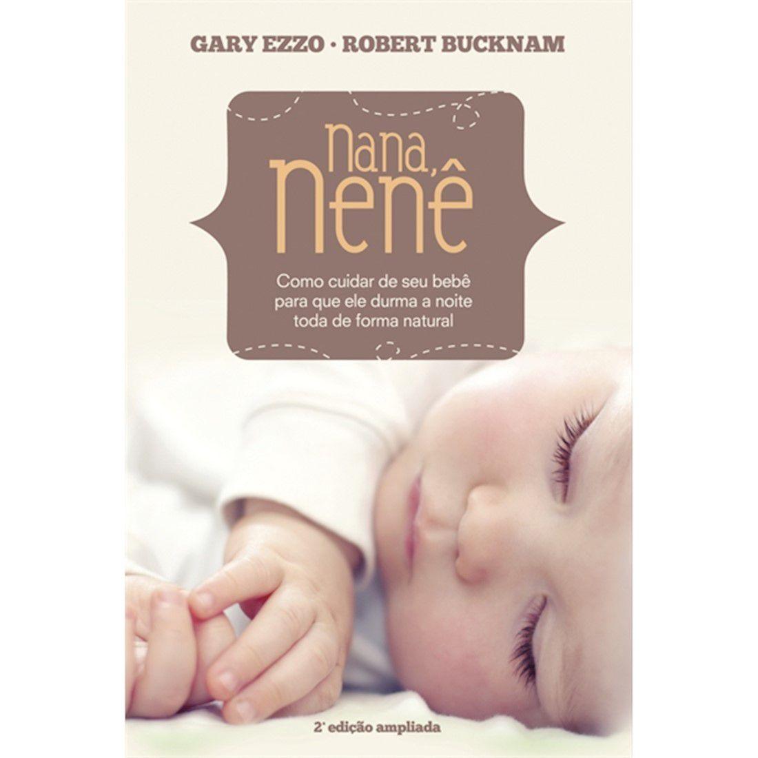 Livro Nana Nenê 2º Edição