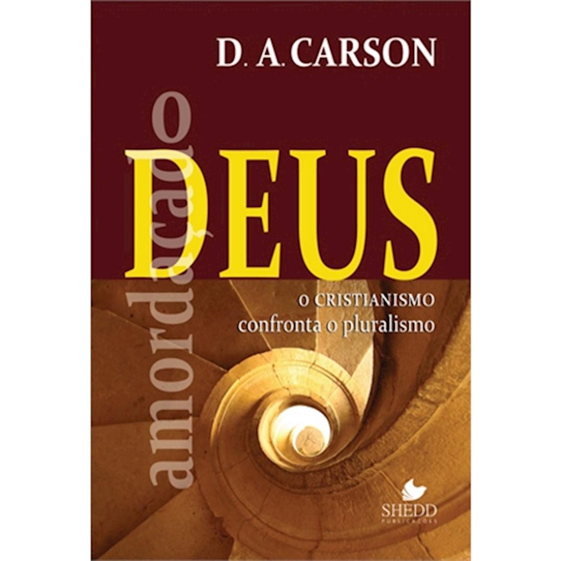Livro O Deus Amordaçado