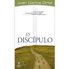 Livro O Discípulo