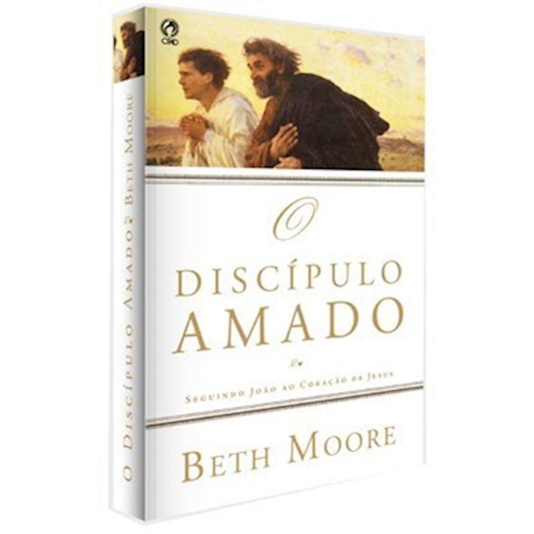 Livro O Discípulo Amado