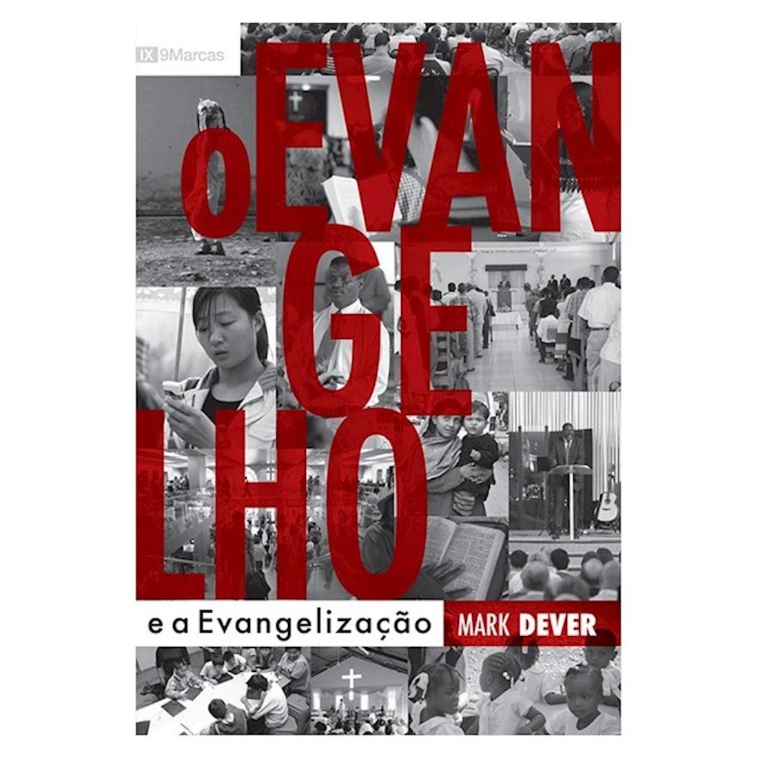 Livro O Evangelho e a Evangelização