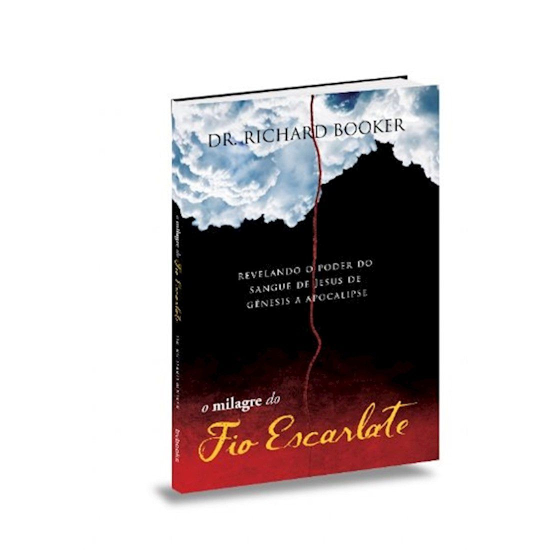 Livro O Milagre do Fio Escarlate