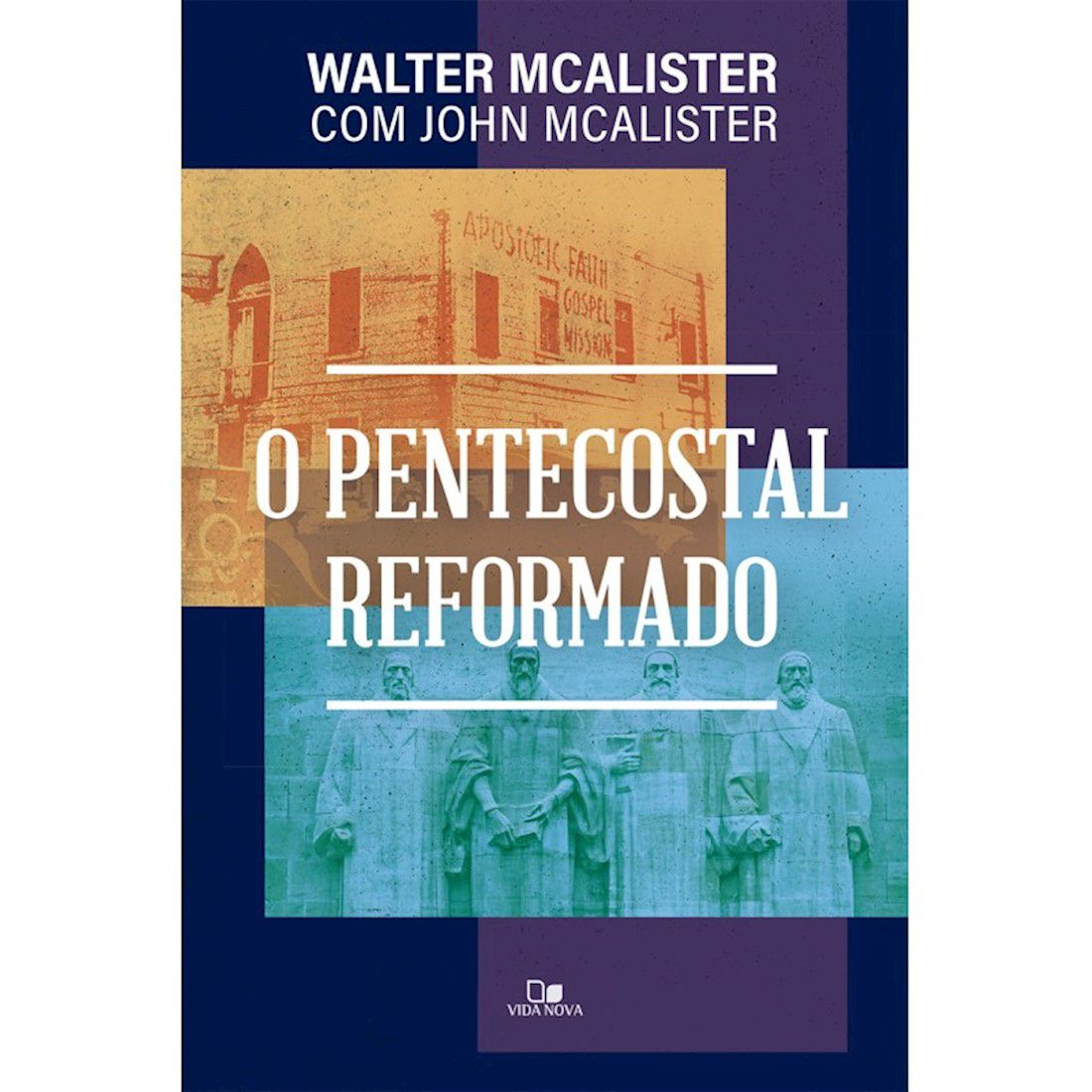 Livro O Pentecostal Reformado