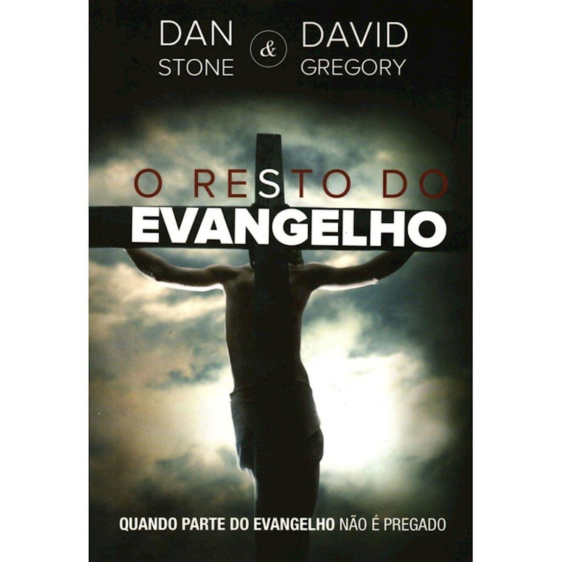 Livro O Resto do Evangelho