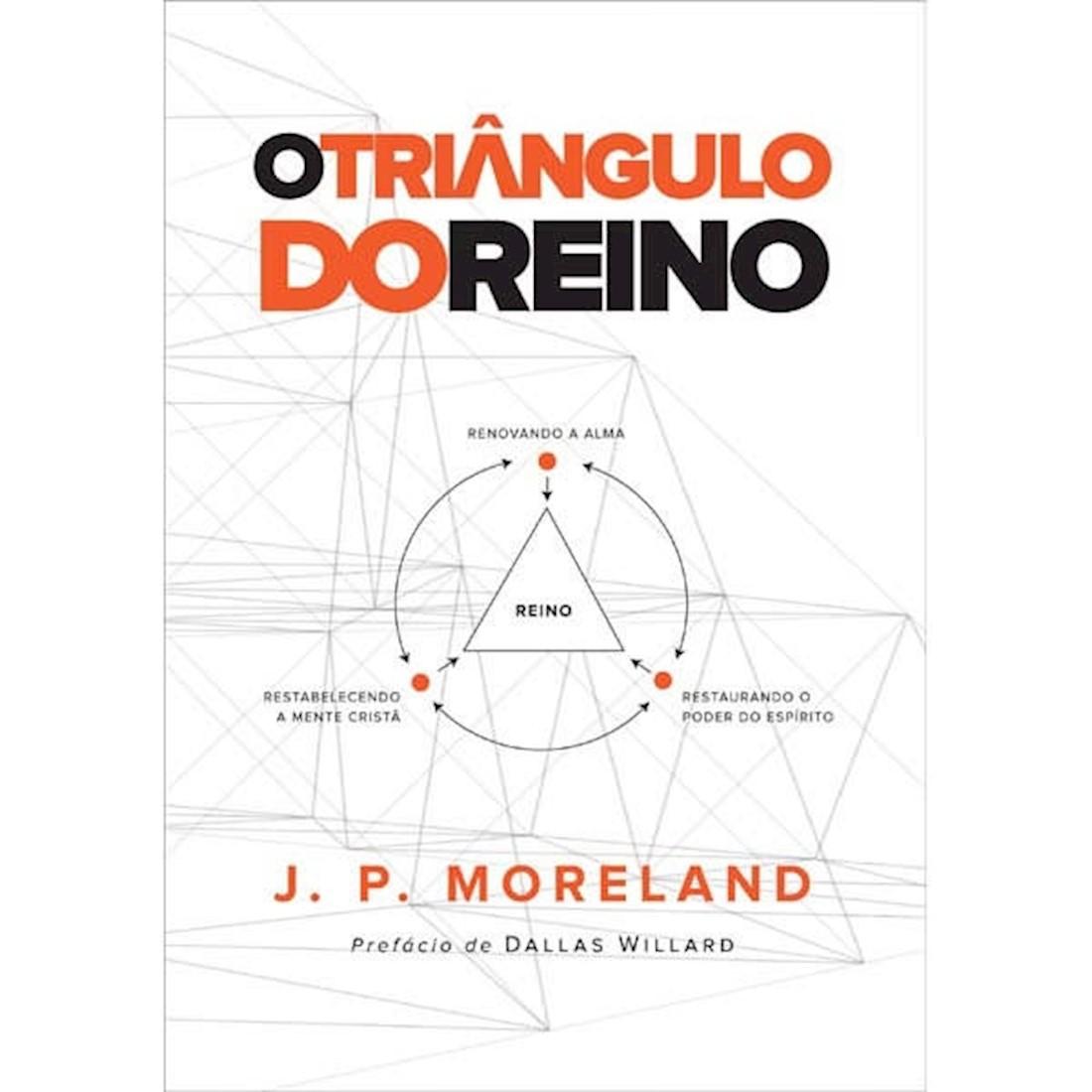 Livro O Triângulo do Reino