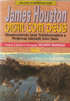Livro Orar com Deus