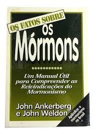 Livro Os Fatos Sobre Os Mórmons