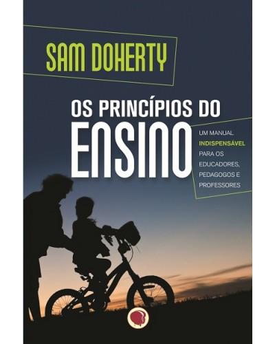 Livro Os Princípios do Ensino