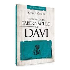 Livro Os Segredos do Tabernáculo de Davi