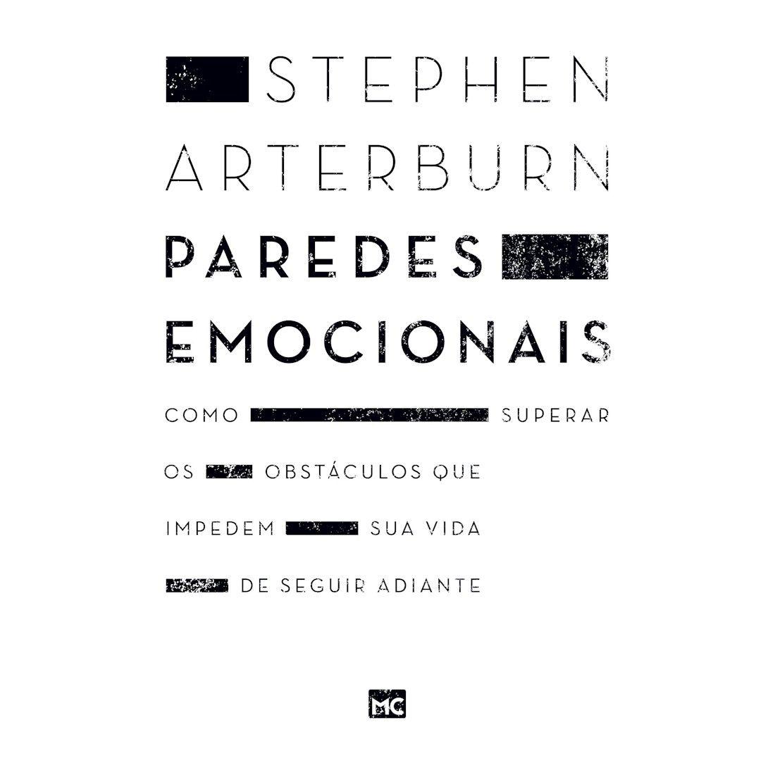 Livro Paredes Emocionais